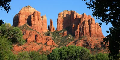 Human Capital Leaders Retreat in Sedona