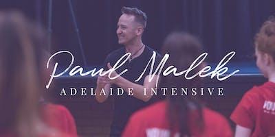 Paul Malek Interstate Workshop (Adelaide)
