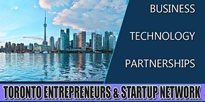 Toronto's Biggest Business, Tech & Entrepreneur...