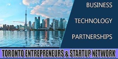 Toronto Tech Events (Meetups & Conferences) - TechEvents co