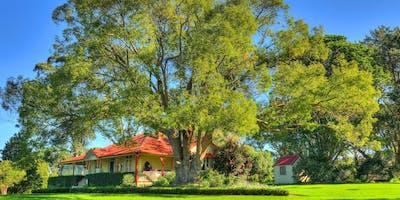 Cratloe Cottage Tour