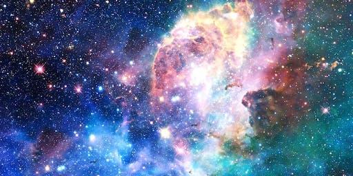 Transcendental Quantum Healing Training Level 1 (IPHM-Accredited)