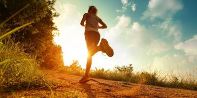 Running Workshop - Learn how to stay injury free when running