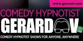 Comedy Hypnotist Gerard V