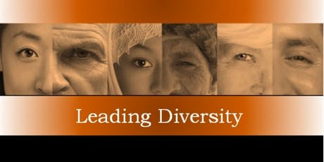 Leading Diversity at Camp Kinser  tickets