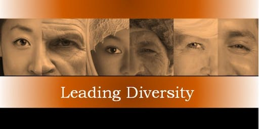 Leading Diversity at Camp Kinser