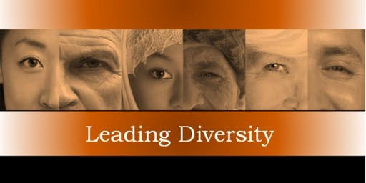 Leading Diversity at Camp Hansen