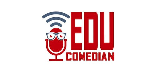 EduComedian Premiere Stand-Up Comedy in Toronto Sunday, September 8th at 5pm