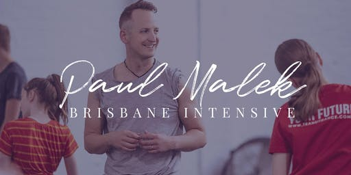 Paul Malek Interstate Workshop (Brisbane)