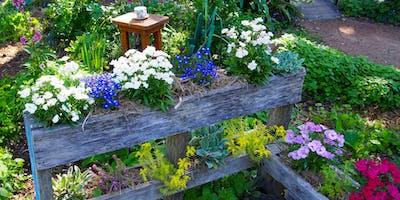 Natural Garden Fertilisers Workshop