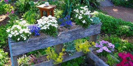 Natural Garden Fertilisers Workshop tickets