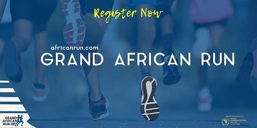 Grand African Run