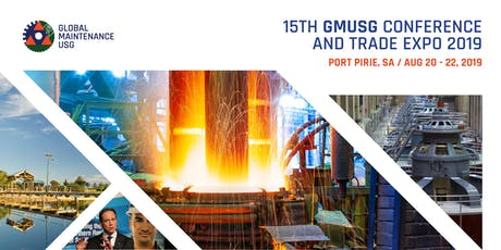 15th GMUSG Conference & Trade Expo 2019 tickets
