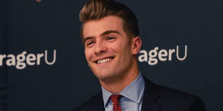 Log Cabin Republicans of NH's annual Founders Gala w/PragerU's Will Witt tickets