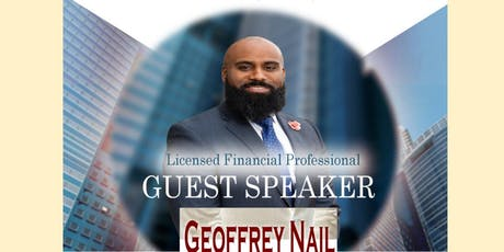 """PRINCIPLES IN BUSINESS """"Financial Planning """" tickets"""