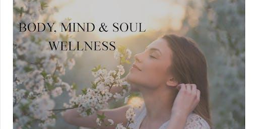 BODY, MIND & SOUL WELLNESS