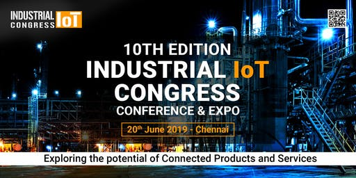 Industrial IoT (10th Edition)