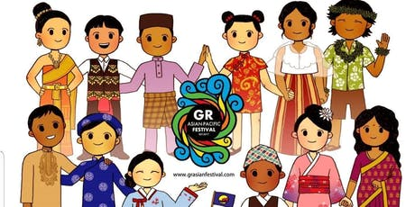 Grand Rapids Asian-Pacific Festival 2019 tickets