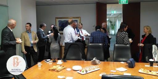 CBD Business Connections: Premium Business Networking. Sydney CBD.