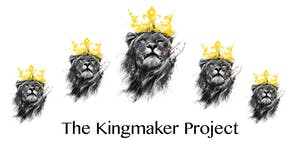 The Kingmaker Project - Archetypal Change Work for Men