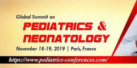 Pediatrics conference 2019 tickets