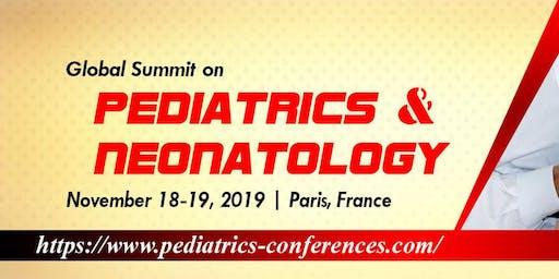 Pediatrics conference 2019