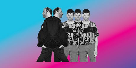 Bodytonic & Lumo Present Optimo  tickets