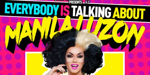 Klub Kids Milan presents MANILA LUZON (ages 18+) (Rupaul's Drag Race)