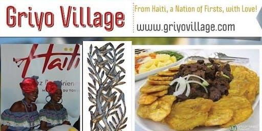 Griyo Village's Grand Opening