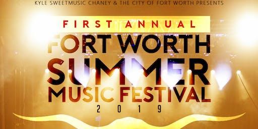 Fort Worth CIROC Summer Music FEST