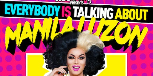 KLUB KIDS HELSINKI presents MANILA LUZON (ages 18+)