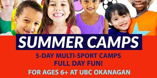 Amplify Kids Summer Camp