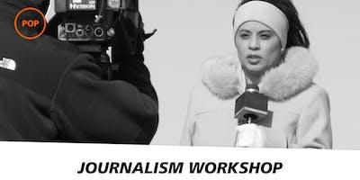 Open Day Workshop: Kako napraviti TV prilog?