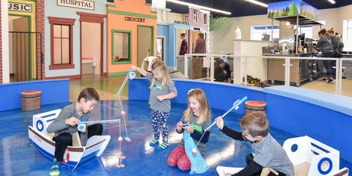 BCB Playdate with MiniSota Play Cafe (Champlin, MN)