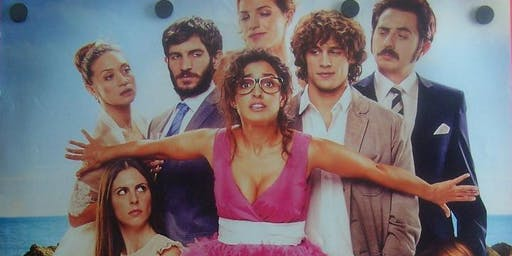 Spanish Comedy Film Series 2019: 3 bodas de más (Three more weddings).