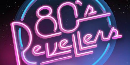 80's Revellers: The Mash Tun Presents