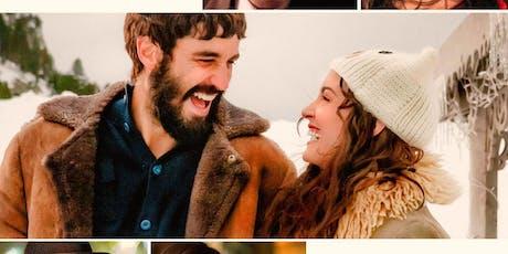 Spanish Comedy Film Series 2019: Kamikaze tickets