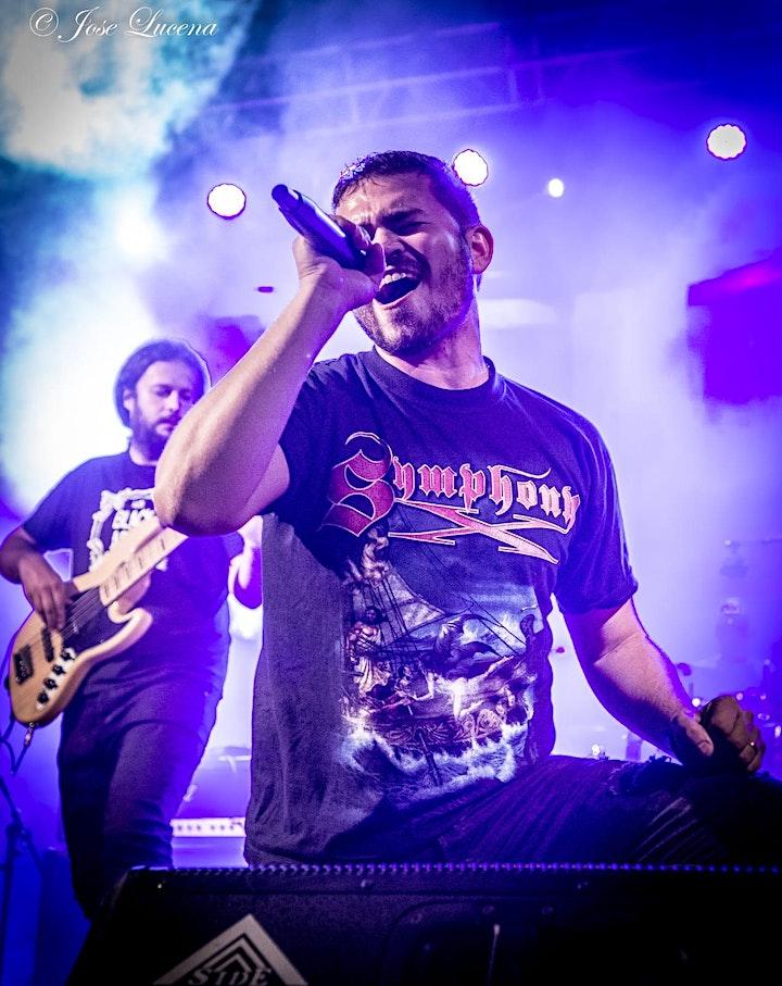 Imagen de Tributo a Bon Jovi por Bad Name (Granada)