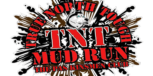3rd Annual True North Tough Mud Run 2019