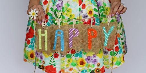 Slough Feel-Good Festival for World Kindness Day Celebration
