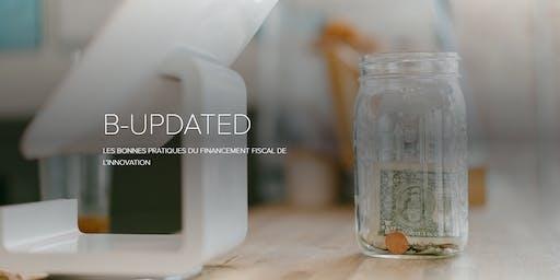 B-updated - Les bonnes pratiques du financement fiscal de l'innovation