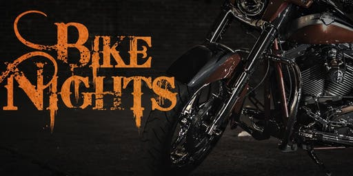 Bikers Night!