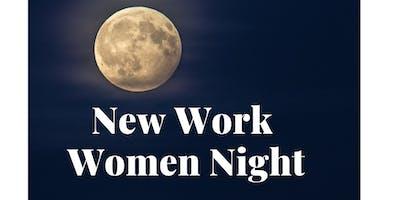 New Work Women Night