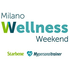 Starbene & Mypersonaltrainer - Milano Wellness Weekend logo