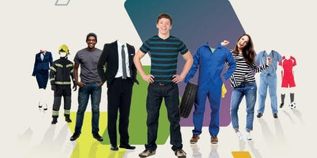 The Manchester College 16-18 School Leaver Open Event - Openshaw campus tickets