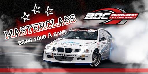 BDC Round 3 - Teesside Autodrome 20% discount!!