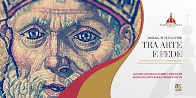 Tra Arte e Fede - Dialoghi per Capire, con Mons. Timothy Verdon
