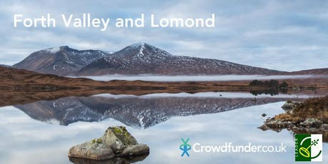 Crowdfund Scotland: Forth Valley & Lomond - Callander tickets