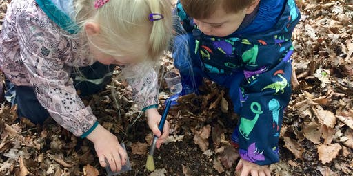 Baby Bushcraft: SUMMER  PETERBOROUGH