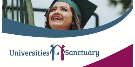 University of Sanctuary conference tickets